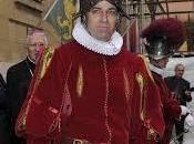 Papa Francesco congeda colonnello Daniel Rudolf Anrig, comandante della Guardia Svizzera… troppo severo?