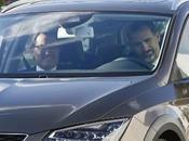 Felipe auto presidente catalano: foto dell'anno Spagna