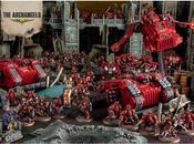 Nuova immagine Terminator analisi componenti