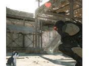 Metal Gear Online prime immagini ufficiali