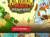 "Questo mese regala ""Kingdom Rush Frontiers"" ecco come scaricarlo gratis Guida"