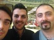F1Sport.it Motor Show Bologna