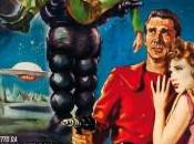 Edgar Wallace, pianeti proibiti pterodattili killer