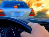 Amaxofobia: paura guidare