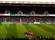 Challenge Cup: Edinburgh vince manca punto bonus offensivo contro orgogliosi London Welsh