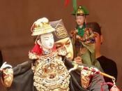 Chakrabhand Posayakrit Company Traditional Thai Puppet Show...