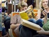 Libri metro: quando legge frammento vita