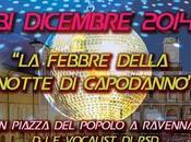 Capodanno 2015 Ravenna Brutto live seguire Radio Studio Delta.