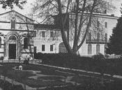 Lorenzo Viani, Viareggio chiesa Villa Borbone