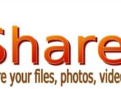 Sharebox: condividere stato cosi' semplice.