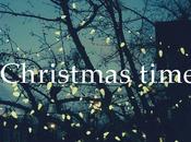 Christmas time Moodboard