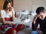 Depressione materna paterna: effetti bambino?
