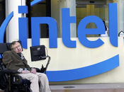 Intel: migliorata capacità comunicazione Stephen Hawking