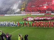 Partizani Tirana-KF Tirana 2-0: Nexhipi Mazrekaj stendono cugini bianco-blu