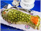 Signor Pesce Finto Fish Fake