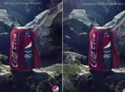 Pepsi batte Coca Cola