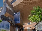 Alla scoperta dell'edificio green Parigi