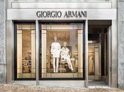 Giorgio Armani: Opening, Moritz