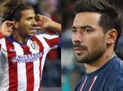 Inter, l'attacco guarda Spagna Francia