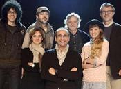 Sanremo 2015, Nuove proposte talent, rock