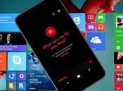 Windows Cortana mostra