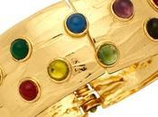 Stile creatività nella collezione 2014/15 gioielli firmati Giovanni Raspini