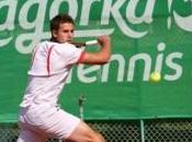 Tennis: Edoardo Eremin rammarico sconfitta Genova