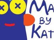 nuovo logo Made Kate