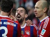 Bayern Monaco-Cska Mosca, formazioni