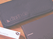 REVIEW: Palette MakeUparty Diego Dalla Palma