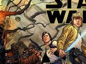Alla festa bentornato star wars marvel invita tutti suoi eroi... tranne fantastici quattro