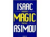 Isaac Asimov: Magic