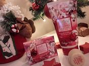 Regali Natale Bottega Verde: Nettari d'Inverno coccole delicate