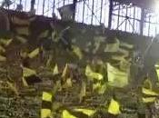 (VIDEO)''You'll never walk alone'' Borussia Dortmund Anderlecht 9/12/2014 #thisisfootball