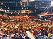 10mila giovani pace Palamandela