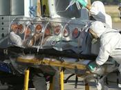 Ebola, medico Emergency meglio adesso respira solo