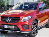 Mercedes Coupé ReportMotori.it