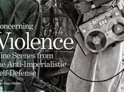 "Docufilm ""Concerning violence"" Göran Hugo Olsson"