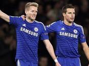 Chelsea-Sporting Lisbona 3-1: Blues consolidano primato, lusitani Europa League
