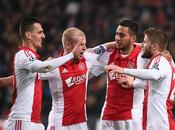 Ajax-APOEL Nicosia 4-0: Lancieri volano Europa League