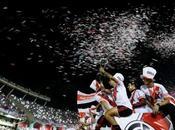 River Plate, festa Sudamericana: Copa