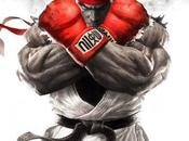 Street Fighter Rubrica
