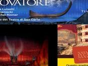 """Trovatore"""" inaugura stagione dell'Opera Carlo"""