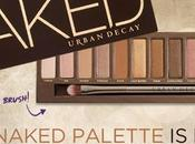Urban Decay Naked uno.