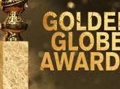 72esimi Golden Globe Awards, nomination