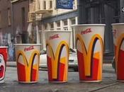 Quando feste compleanno erano McDonald's