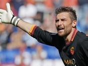"""Roma, Sanctis: """"C'e' delusione, dobbiamo vincere l'Europa League"""""""