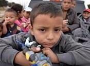 """Angeli """"confini"""" Migrantes messicani solo) uomini donne buona volontà"""