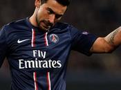 Juventus mette Lavezzi l'Inter