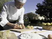 Fagottini crêpes fonduta parmigiano Limone Siracusa